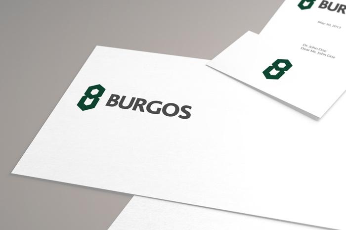 Rediseño de logotipo Burgos